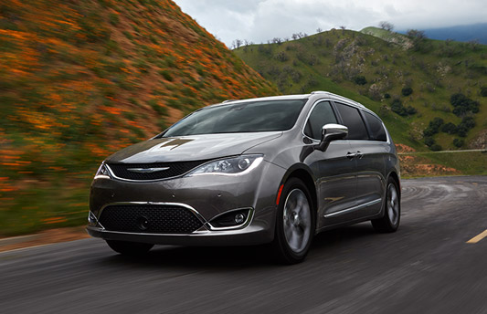 pacifica features performance manejo thumb