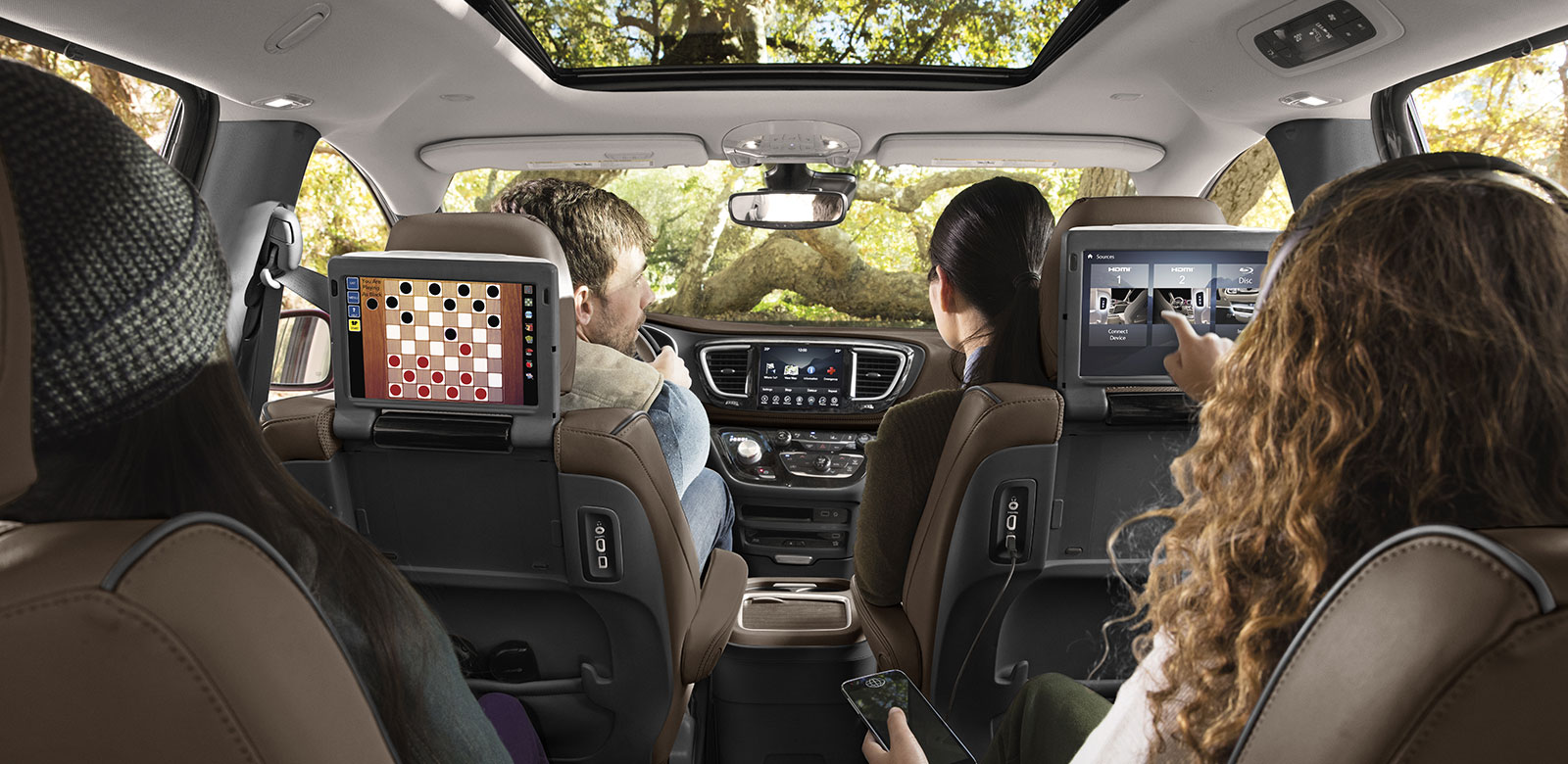 pacifica features technology full 2